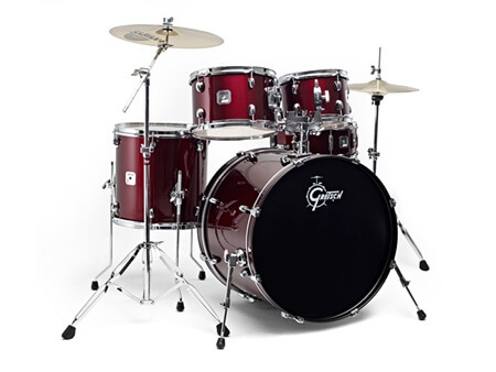 Best Drum Set Brands 2018 The Definitive Guide Reviews