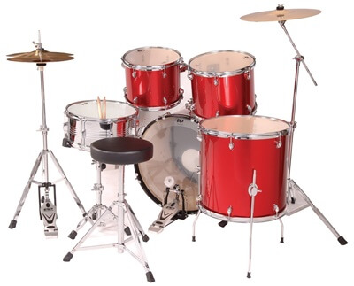 Performance Percussion PP300R