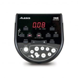 Alesis DM6 USB kit features