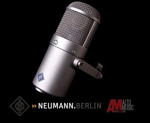 Neumann U47