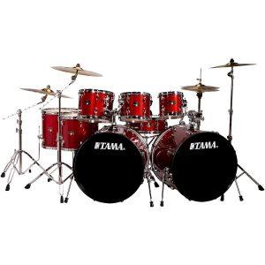 Tama Bass Drum
