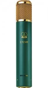 AKG C12