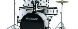 Ludwig Accent Drive Drum Set