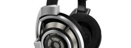 Sennheiser HD 800 Review