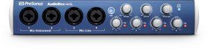 PreSonus Audiobox 44VSL Review