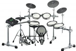 Roland vs Yamaha Electronic Drums