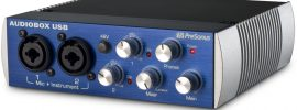 PreSonus AudioBox USB 2x2