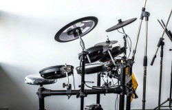 Best Electronic Drum Set: Guide