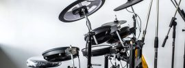 best electronic drum set guide