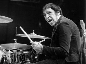 Best Jazz Drummer-Buddy Rich