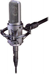 audio technica 4060